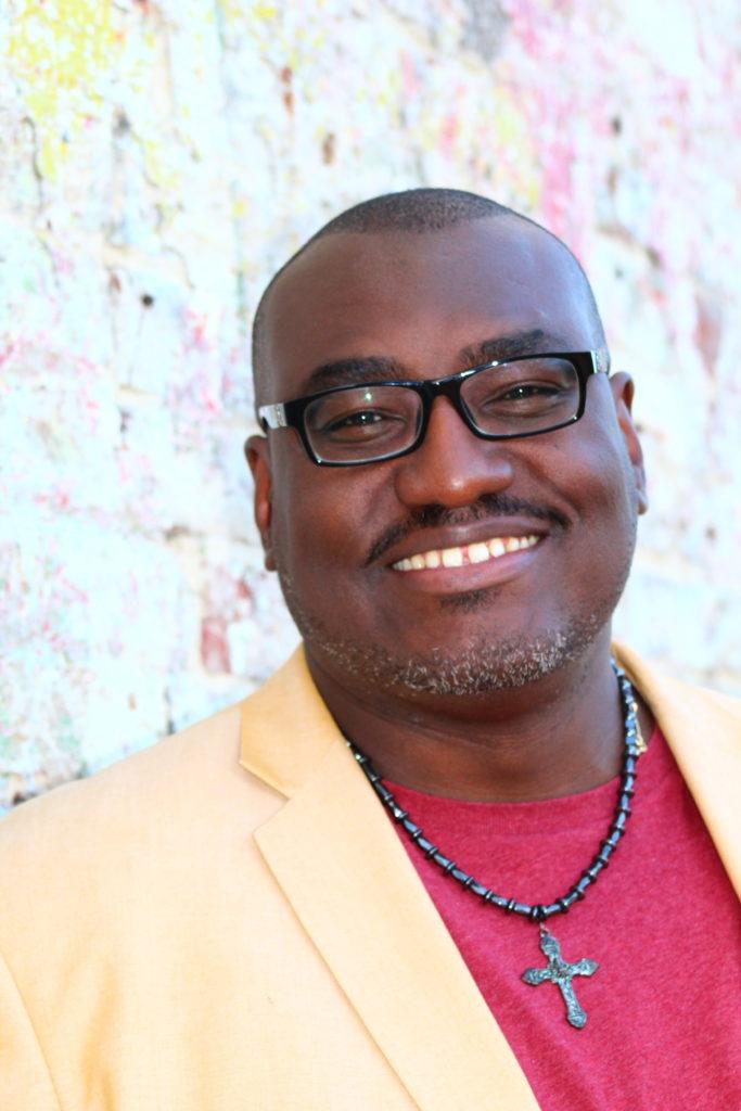 Vincent Woodard profile picture