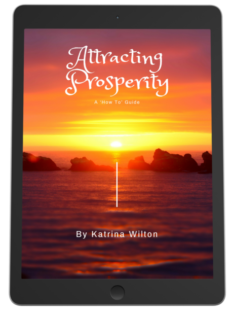 Attracting Prosperity – A How to Guide