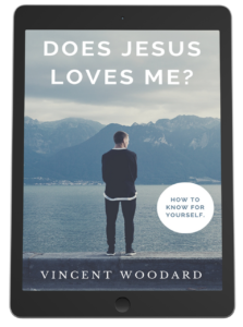 Does Jesus Love Me?