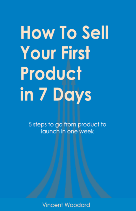 How-to-Sell-Your-First-Product-in-7-days